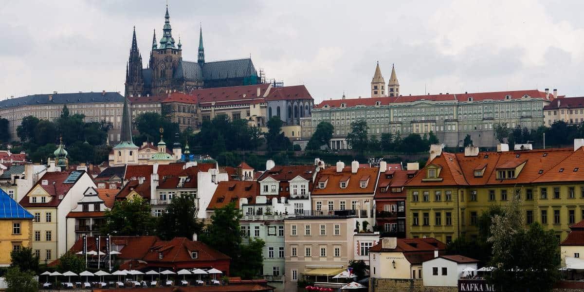 Toutes les informations pour préparer son voyage en Republique Tcheque | Blog Vincent Voyage