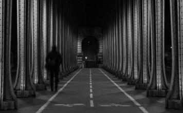 paris pont bir hakeim photo nuit france tour eiffel | Blog Vincent Voyage