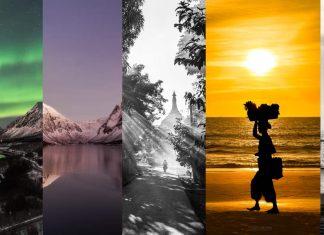 fjord birmanie corse aurores boreales Norvege   Blog Vincent Voyage