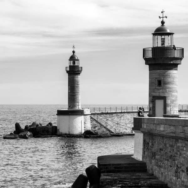 bastia port corse France | Blog Vincent Voyage