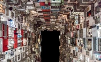 Voir immeubles hong kong | Blog Vincent Voyage