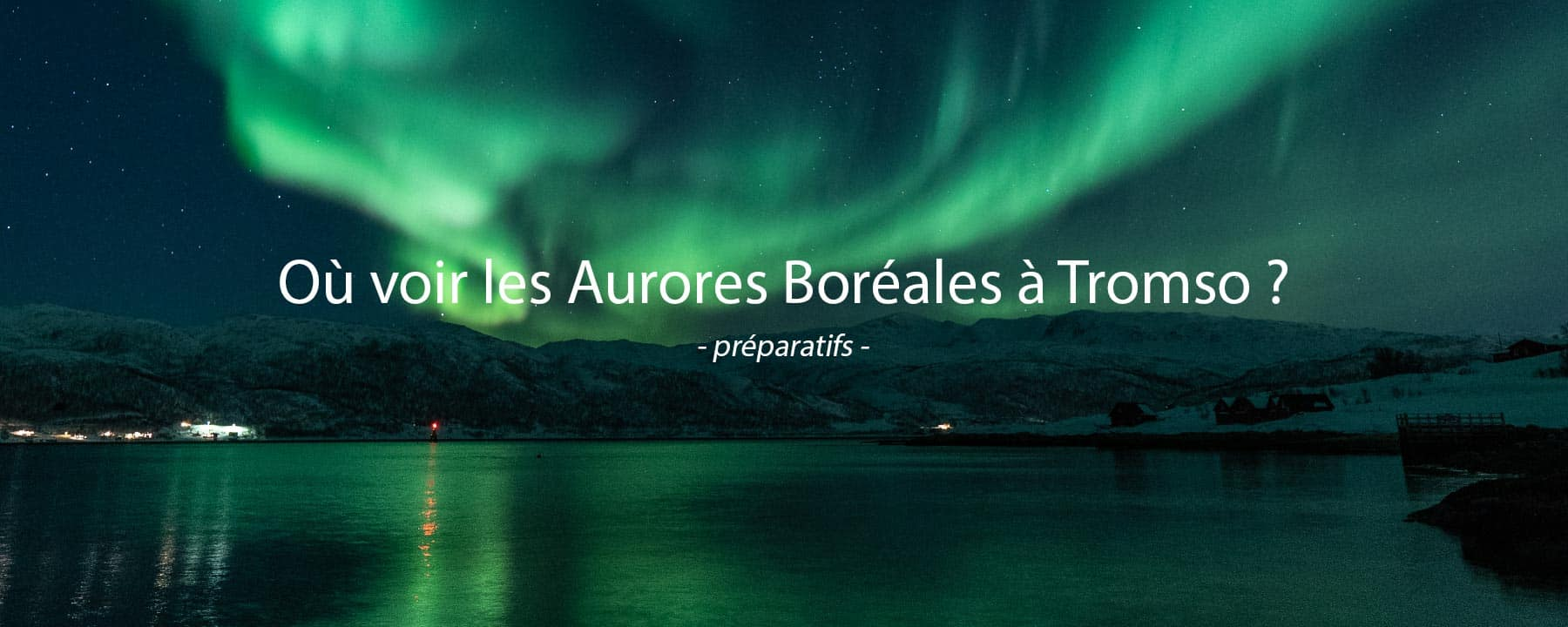 photos aurores boreales