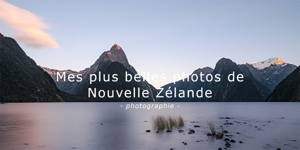 plus belles photos 2018