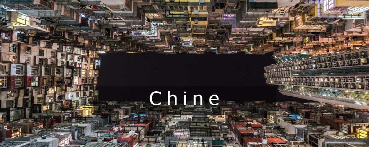 preparer voyage chine hong kong