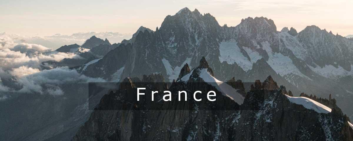 préparer voyage france blog