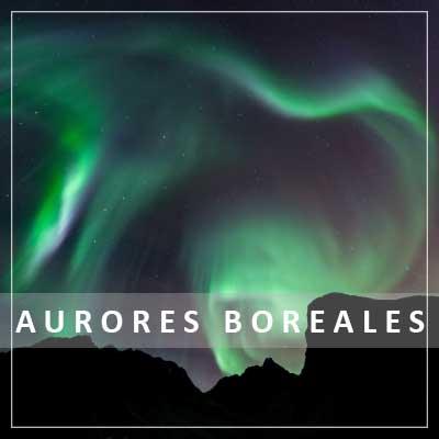 préparer voyage aurores boreales roadtrip blog
