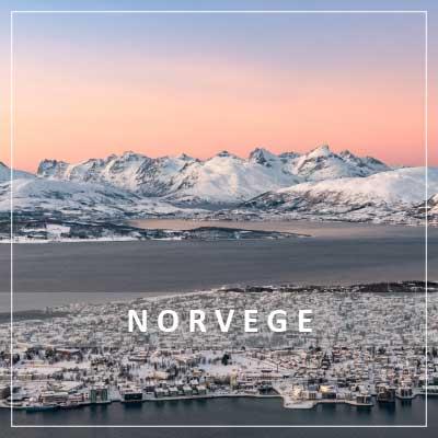 préparer voyage norvege blog