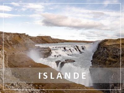 Visiter le cercle d'Or en Islande