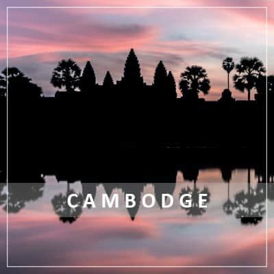 Visiter Angkor au Cambodge