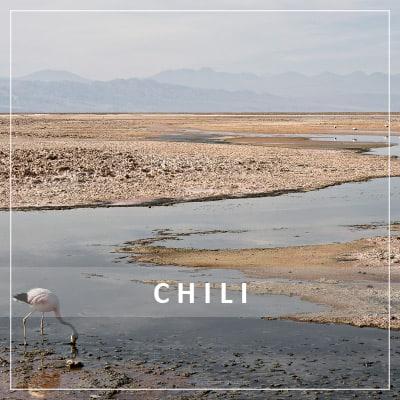 Visiter le Chili Blog voyage