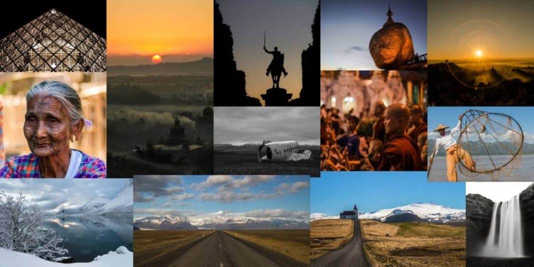 Plus belles photos islande Norvege Birmanie | Blog Vincent Voyage
