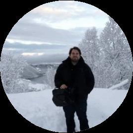 vincent voyage norvege